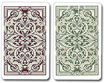 Kem Plastic Playing Cards For Bridge Games